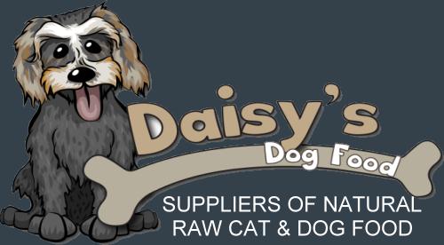 Daisy's Dog Food
